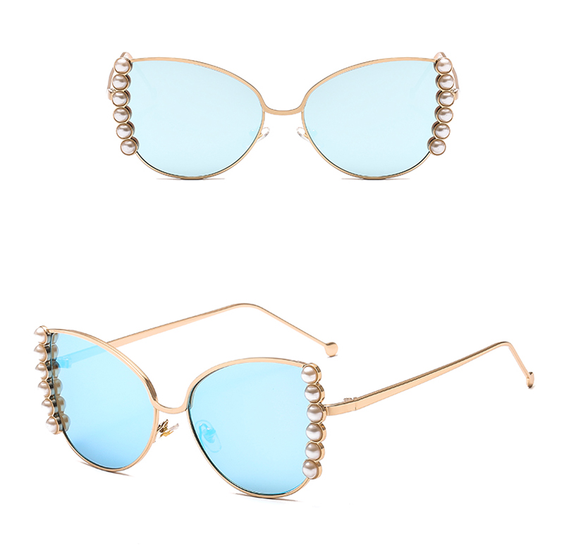 2019 Pearl Sunglasses Women Luxury detail (5)