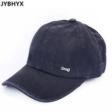 478d7e0a JYBHYX 2018 New Brand Baseball Cap Men Sport Hats Polo Hat 5004(China)