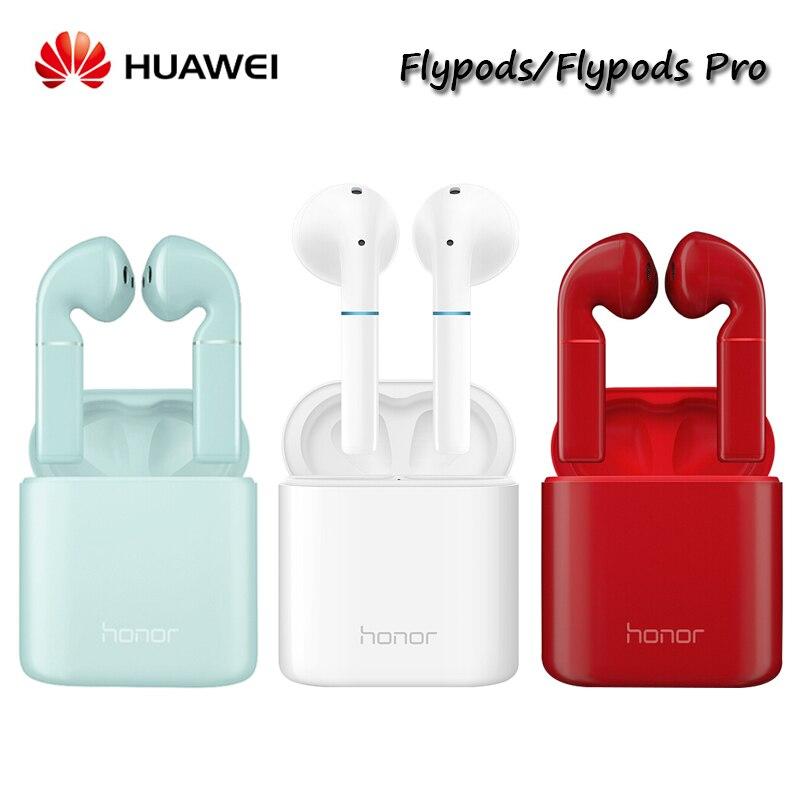 Huawei Honor Flypods Flypods Pro Wireless Bluetooth Earphone with Dustproof Waterproof Headsets for Huawei Honor smartphone