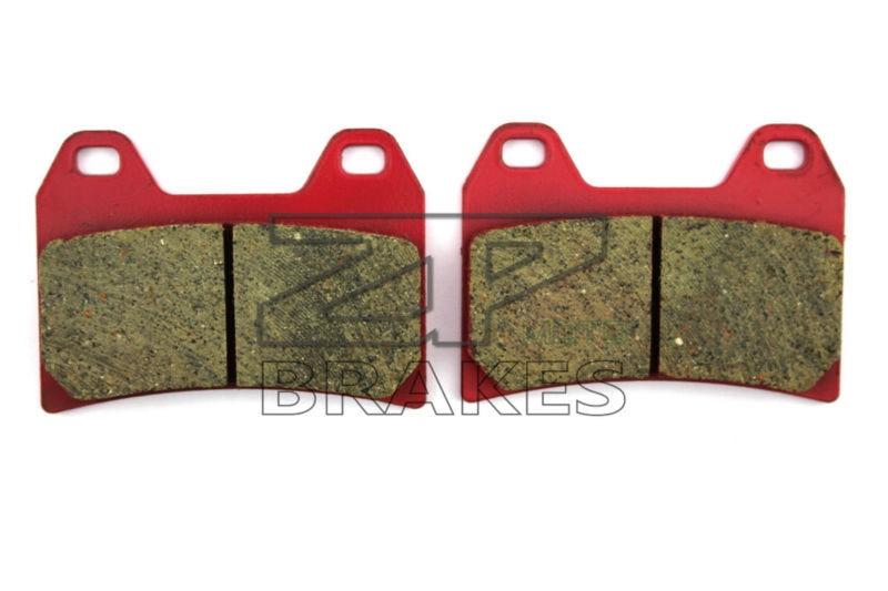 Ceramic Brake Pads For BENELLI TNT 1130 Cafe Racer 2005 600 BN GT 2014 Front OEM New High Quality ZPMOTO brake pads ceramic for front rear honda cbr 400 rr nc29 gull arm 1990 1994 oem new high quality zpmoto
