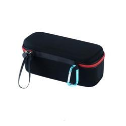 Speaker Bag Case Black Wireless Bluetooth Speaker Storage Case For Anker SoundCore Pro For UE Boom 3 3B08