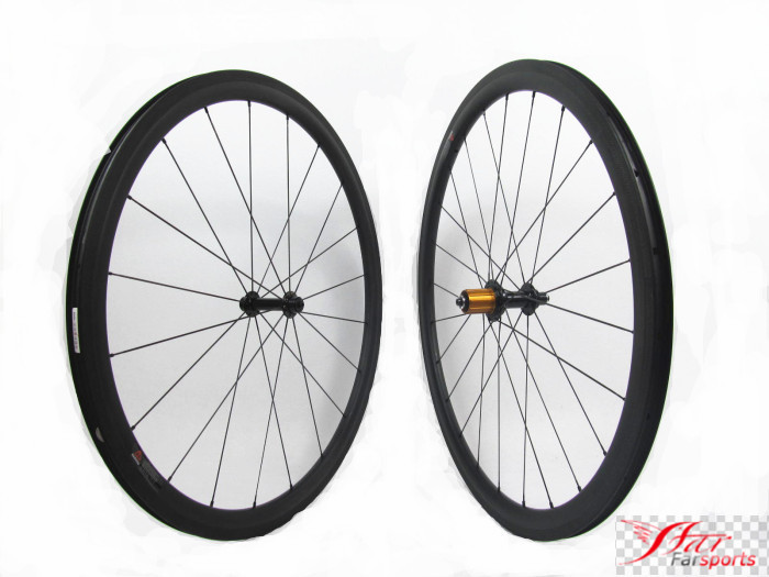 Farsports FSC38-CM-23 ED HUB ნახშირბადის - ველოსიპედები - ფოტო 1