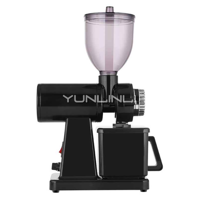 Coffee Bean Grinder Household/Commercial Electric Coffee Bean Mill 250g Coffee Bean Grinding Machine Molinillo Cafe CRM9008