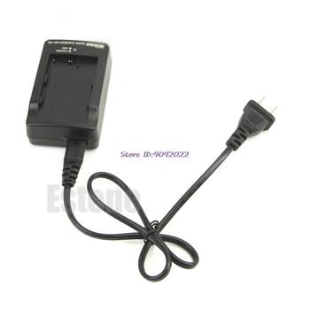 Cargador rápido de la batería MH-18A para Nikon EN-EL3e EN-EL3a D70 D80 D90 D300 D700 nos