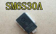 100 NEW Free shipping SM6S30A
