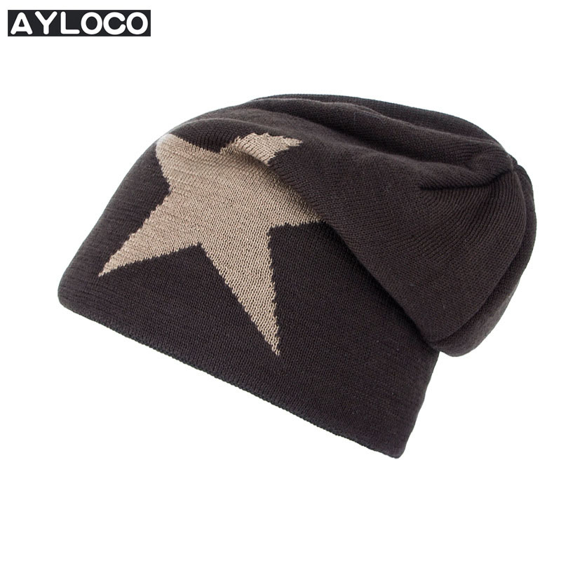 New Fashion Unisex Warm Knitted Cap Winter Casual Beanies 6 Colors Favourite Knit Hat Cap Hip Hop Casual Male Bonnet cn rubr fashion embroidery letter casual baseball cap outdoor climbing hip hop cap 6 colors cotton unisex spring summer hat