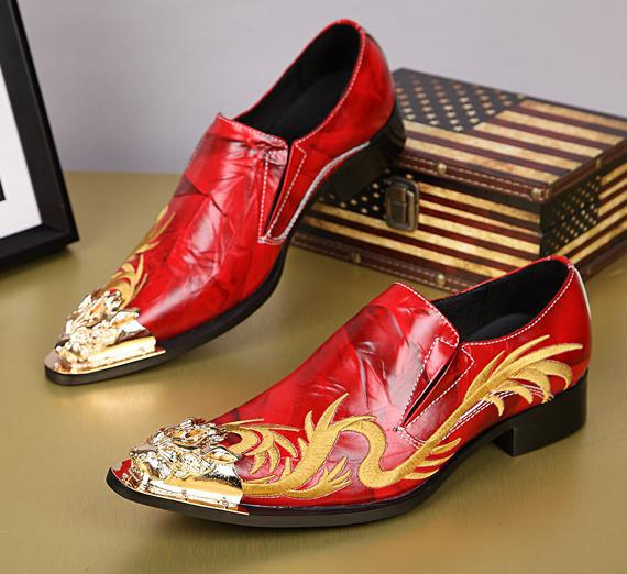 Popular Traditional Chinese Shoe-Buy Cheap Traditional ...