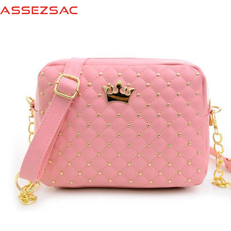 Assez sac hot sale women handbags ladies messenger bag pu leather handbag single shoulder bags feminina clutches bolsas DH0099 hot sale evening bag peach heart bag women pu leather handbag chain shoulder bag messenger bag fashion women s clutches xa1317b