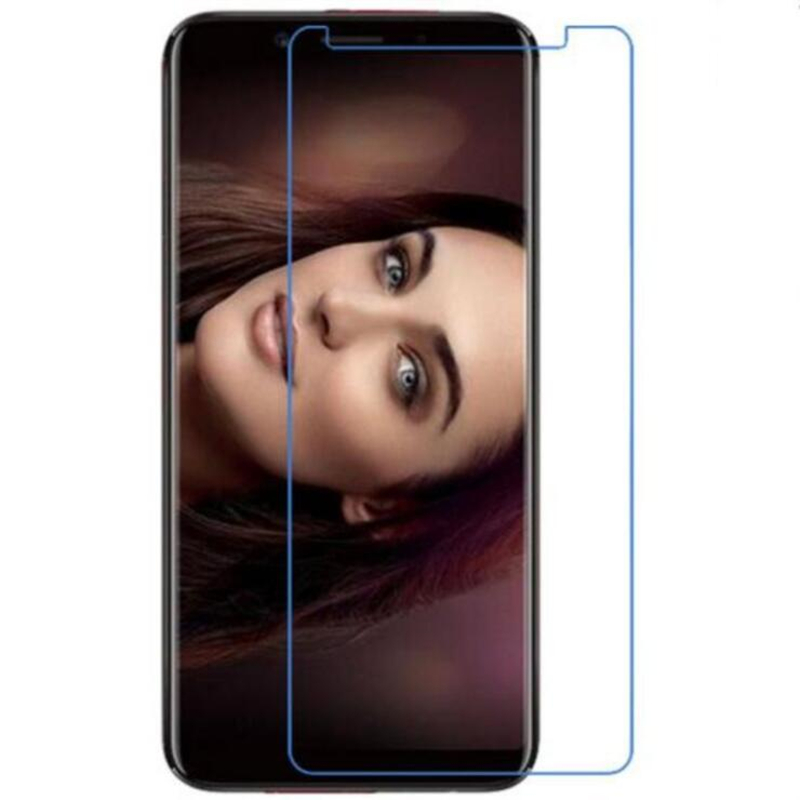 9H 2.5D Front Premium Tempered Glass For OPPO F5 Screen Protector Toughened Protective Film Guard Cover Accessories