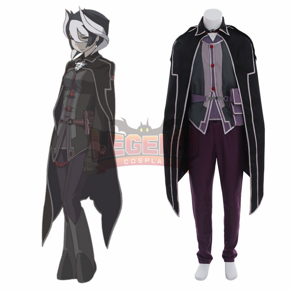 MADE IN ABYSS Ozen Cosplay Costume adult outfit custom made