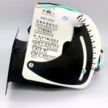 Ventilador especial para horno de Gas, 1 Uds. Piezas, WGFJ G006, auténtico, motor Universal estándar