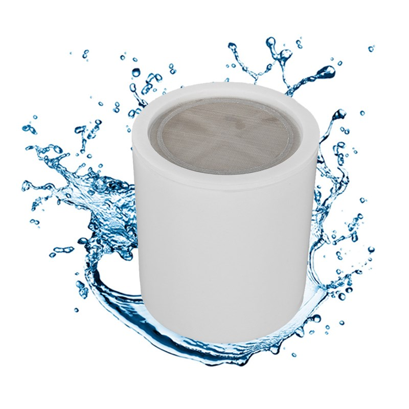 Chlorine Water Purifiers Filter Cartridge Accessories Shower Filter Softener Parts For Home Bathroom Kitchen