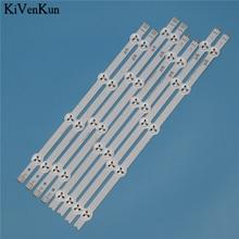 Lamps LED Backlight Strip For LG 37LN6138 37LN613S 37LN613V -ZB Television Light Bars Kit Band 37 ROW2.1 Rev 0.0 1 LC370DXE