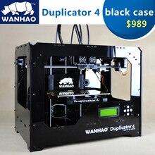 Дубликатор 4 поставляется! 3d принтер в машине абс пла нить