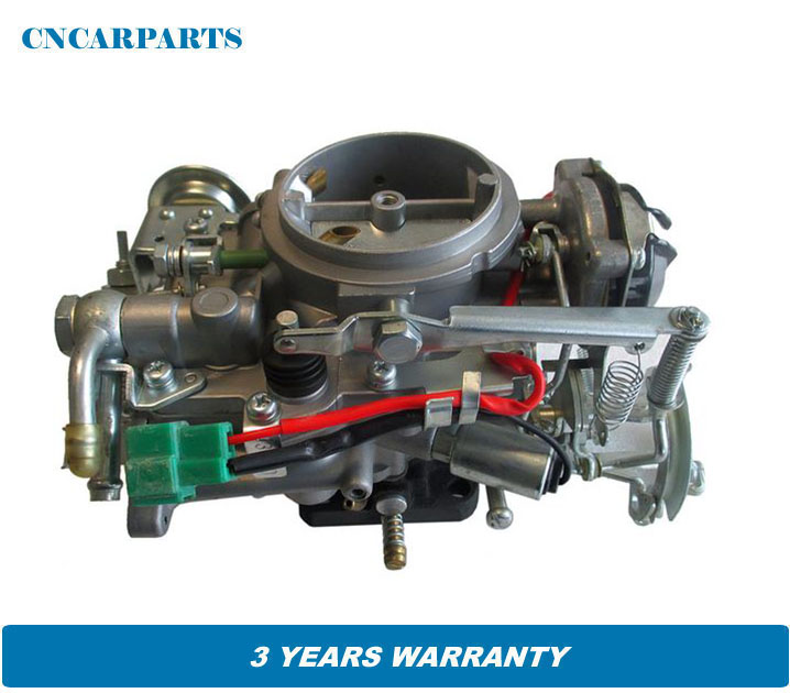 US $140.6 5% OFF|Carburetor Carb Fit for Toyota 5M Cressida 84 Crown on