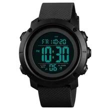 Time Secret часы мужские водонепроницаемые спортивные студенческие цифровые наручные часы Молодежные светящиеся многофункциональные тактичес...