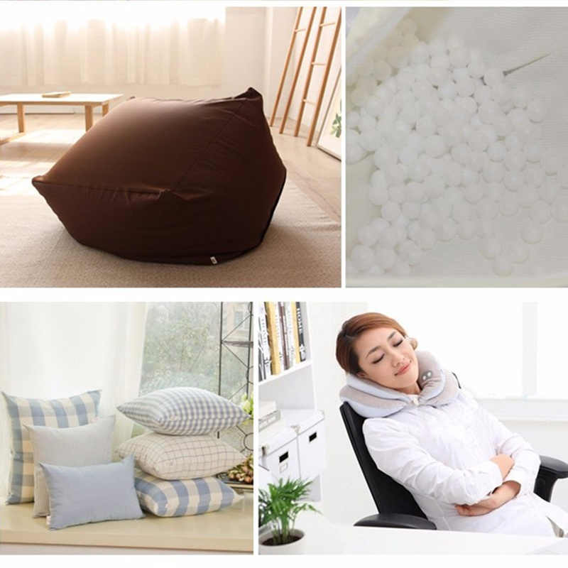 500 г/250 г, оптовая продажа, белые шарики из пенопласта, beanbag, детское наполнитель, кровать, спальная Подушка, бобы, сумки, кресло-диван, бусины, наполнитель, мяч из пенопласта