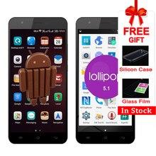 Jiayu S3 +/S3A FDD LTE 4G Smartphone Android 5.1 MT6752 Octa Core 3G RAM 32G ROM 5.5 pulgadas 1920*1080 Pantalla Dual Sim Teléfono Móvil