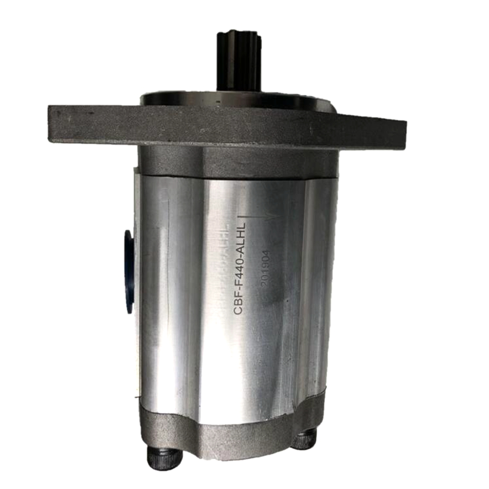 CBF Series Hydraulic Gear Pump CBF-F410 CBF-F412.5 CBF-F414 CBF-F416 Rectangle Spline High pressure 20Mpa Aluminium Oil PumpCBF Series Hydraulic Gear Pump CBF-F410 CBF-F412.5 CBF-F414 CBF-F416 Rectangle Spline High pressure 20Mpa Aluminium Oil Pump