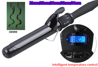Professional 38mm/32/28/25/22 Ceramic Curling iron Temperature Adjustment Hair curler Wand Curler Hair Curling Irons Hair Tools