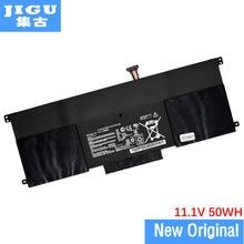 Jigu Аккумулятор для ноутбука ASUS C32N1305 UX301LA Zenbook UX301L Zenbook UX301LA Zenbook UX301LA-C4003H Zenbook UX301LA UX301LA4500