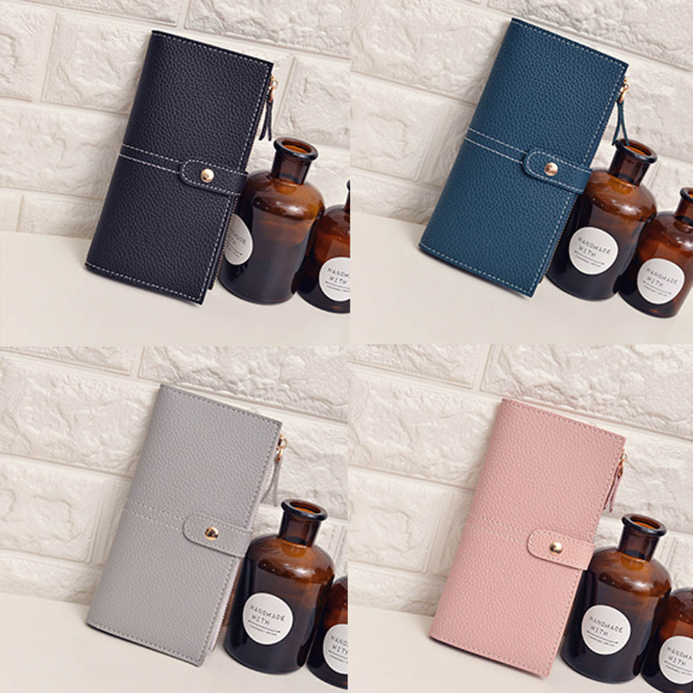 Xiniu Women Daily Use Clutches Handbag Quality Clutch Purse Fashion Wallet