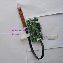 цена на for HN116WX1-100 Controller board DIY KIT 11.6 VGA 30Pin monitor DRIVER SCREEN display 1366×768 LCD EDP
