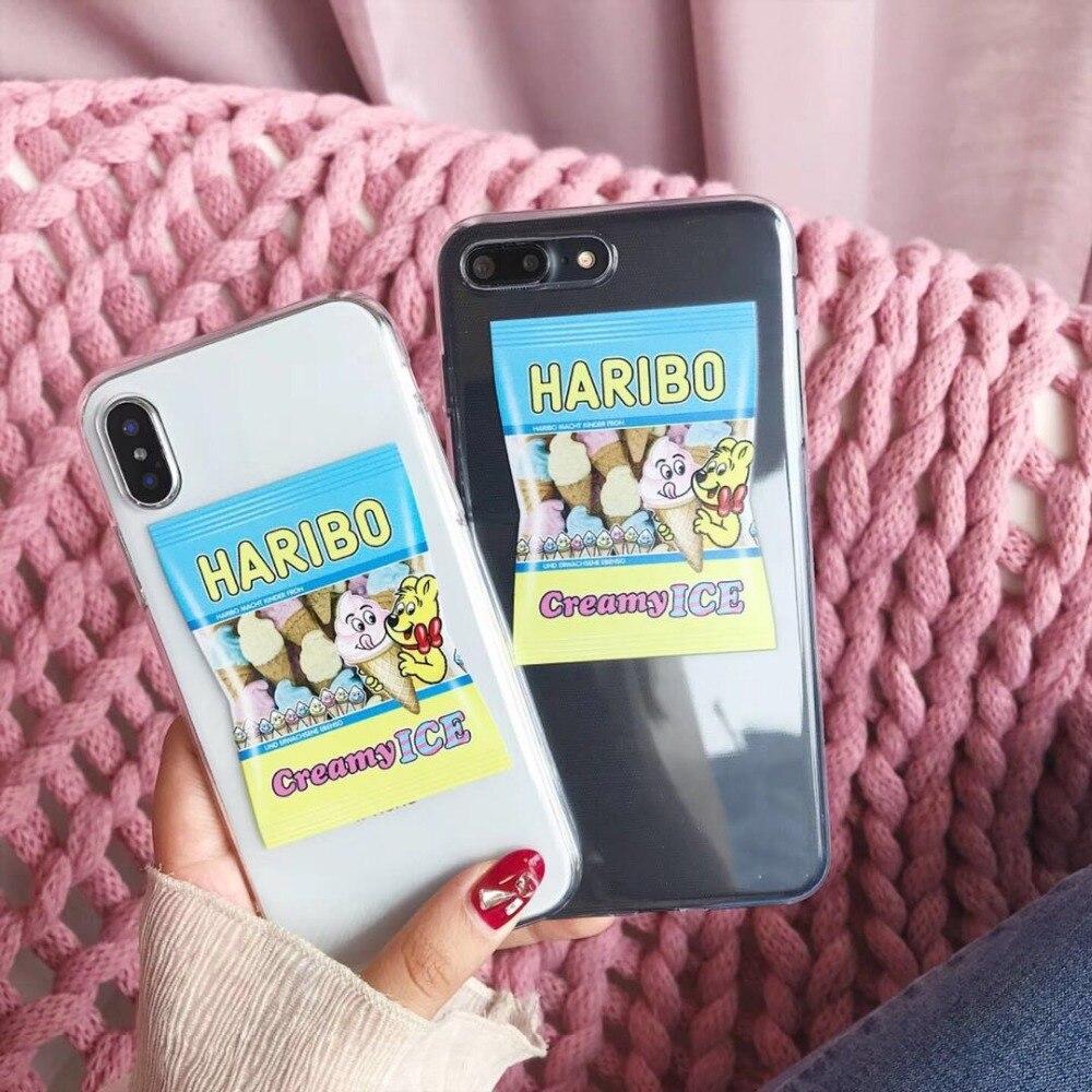 coque iphone 7 haribo