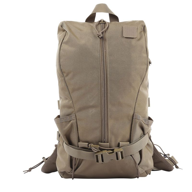 Outdoor Camping Travel Climbing Mountaineering Tactical Hiking Military Molle Assault Sport Backpack