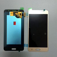 Super Amoled For Samsung Galaxy J5 2016 SM J510F J510FN J510M J510Y J510G J510 LCD Display