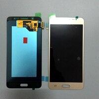 Super Amoled For Samsung Galaxy J5 2016 SM J510F J510FN J510M J510Y J510G J510 LCD Display