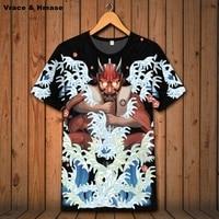 Japan style prajna vintage Ukiyo e boutique short sleeve t shirt Summer 2018 New high quality soft comfortable t shirt men S 6XL