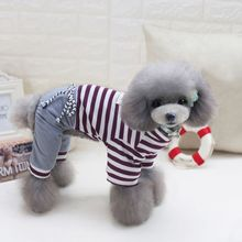 Fashion Puppy Dog Clothes