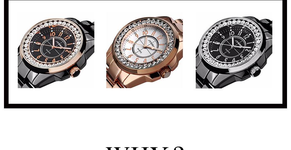 HTB1MKi9SpXXXXbrXpXXq6xXFXXX4 - SINOBI Fashion Women Diamond Ceramics Watch Band Wrist Watch-SINOBI Fashion Women Diamond Ceramics Watch Band Wrist Watch