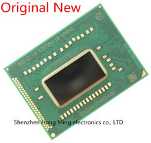 100% novo CPU I5-3337U SR0XL SROXL I5 3337U Chipset BGA