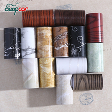 5M Waist Line Wall Sticker Home Decor Bathroom Toilet Waterproof Self Adhesive PVC Wallpaper Border Creative Marble Decal Poster
