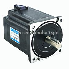 (two-phase) 86 series Closed loop stepper motor razor phase two dirt scoot