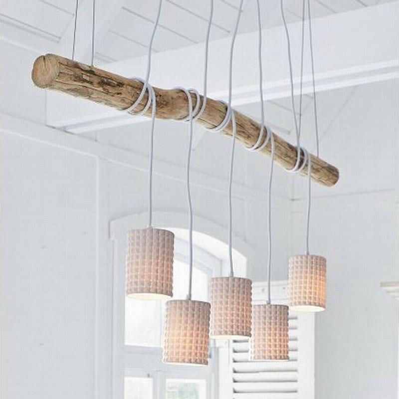Western Style Modern Fashion New Design Nature DIY Wood