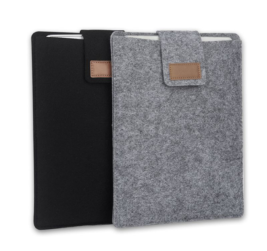 Tablet Portable Sleeve Pouch For Huawei Mediapad T5 T3 T2 T1 10 8 7/media pad M5 Lite Pro 8.4 10.1 10.8 M2 M3 C5 Case Cover Bag image