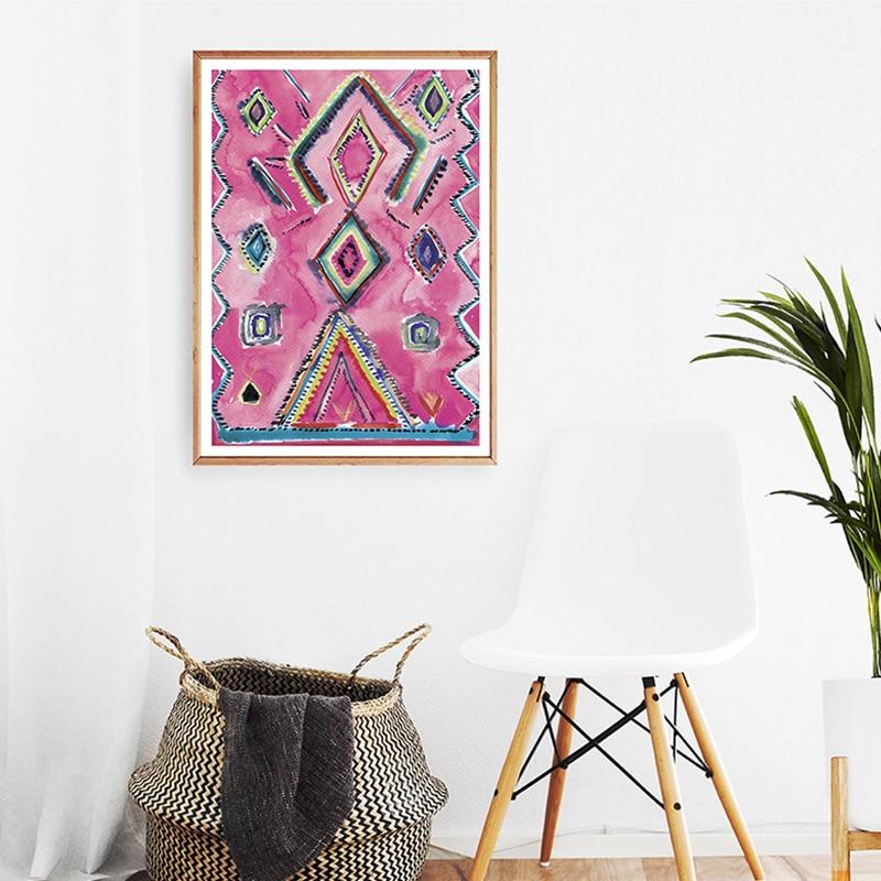 Modern Bohemian Art