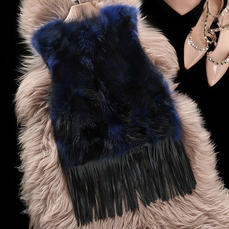 Maglia Nappe Procione Autunno 100 Pelliccia Di xxxl Cane Donne Slim Style Raccoon M 2016 Del Reale Outwear Cappotto Inverno Delle Breve dXqPIww