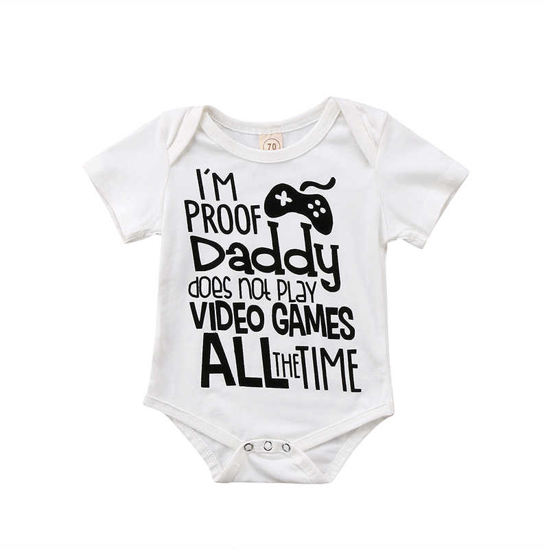 3e9db4e41f11 Detail Feedback Questions about Video Game Newborn Infant Baby Boy ...