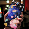 For iphone 10 5 5S SE Case FOR iphone XR XS Max X Soft Space FOR iphone 8Plus Case For iphone 7 8 6 6s Plus 3D Relief Silicone 4