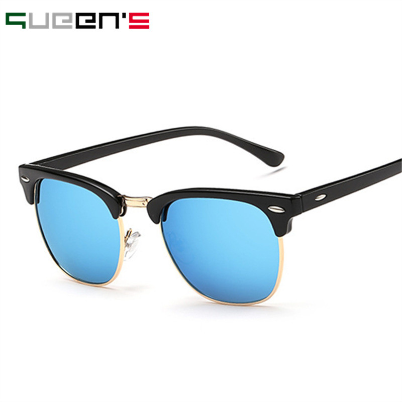 Sunglasses Men Polarized Sunglasses 2017 Brand Designer ...