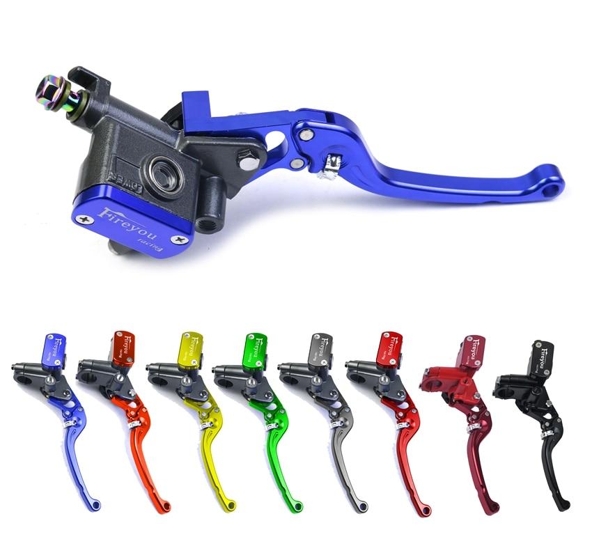Pro Braking PBR4766-CAR-BLU Rear Braided Brake Line Carbolook Hose /& Stainless Blue Banjos