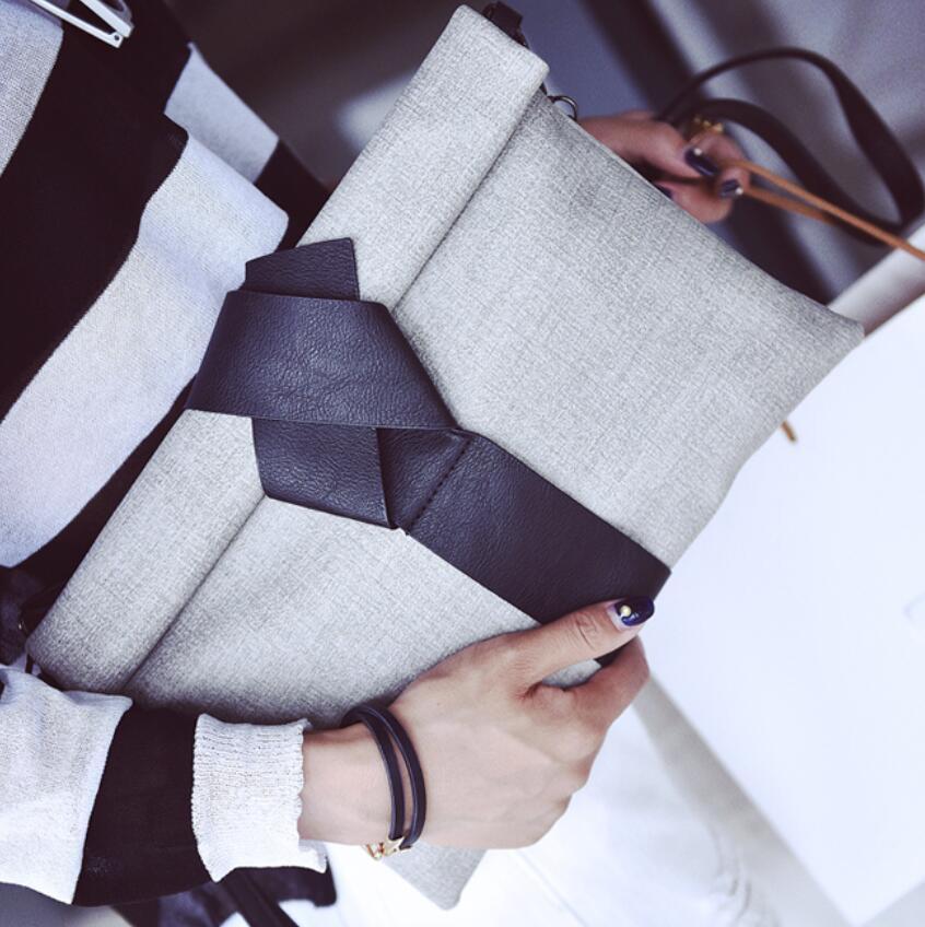 Sacs style Enveloppe