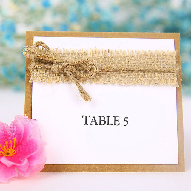 online place cards