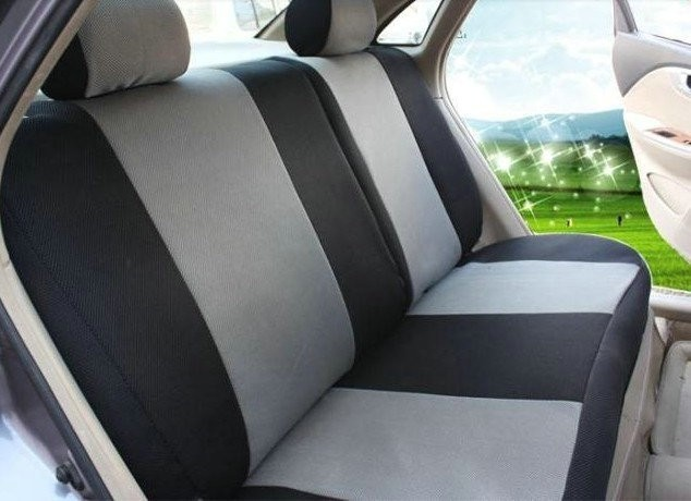 KWheel Customize Car Seat Cover For VW Volkswagen Polo Golf Beetle Fox Free Shipping babaai for volkswagen vw polo golf fox beetle passat tiguan pu leather weave ventilate front