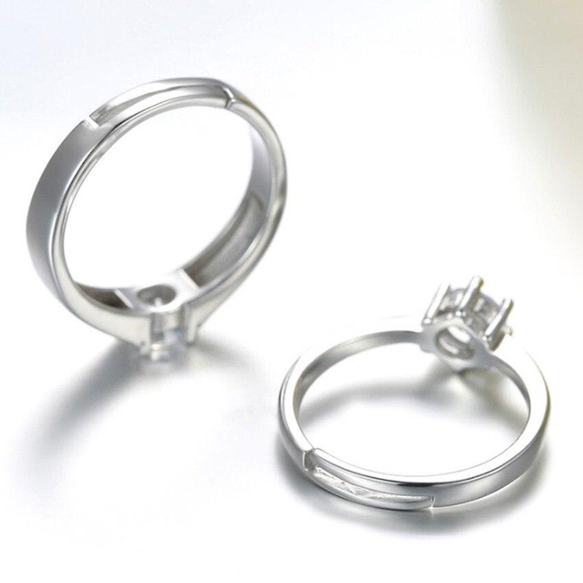 Schmuck & Zubehör 16 Mm Ma Muster Retro Silber Einfache Ringöffnung Ring Hohl Street Beat Männer Und Frauen Fabrik Großhandel 6 Mm