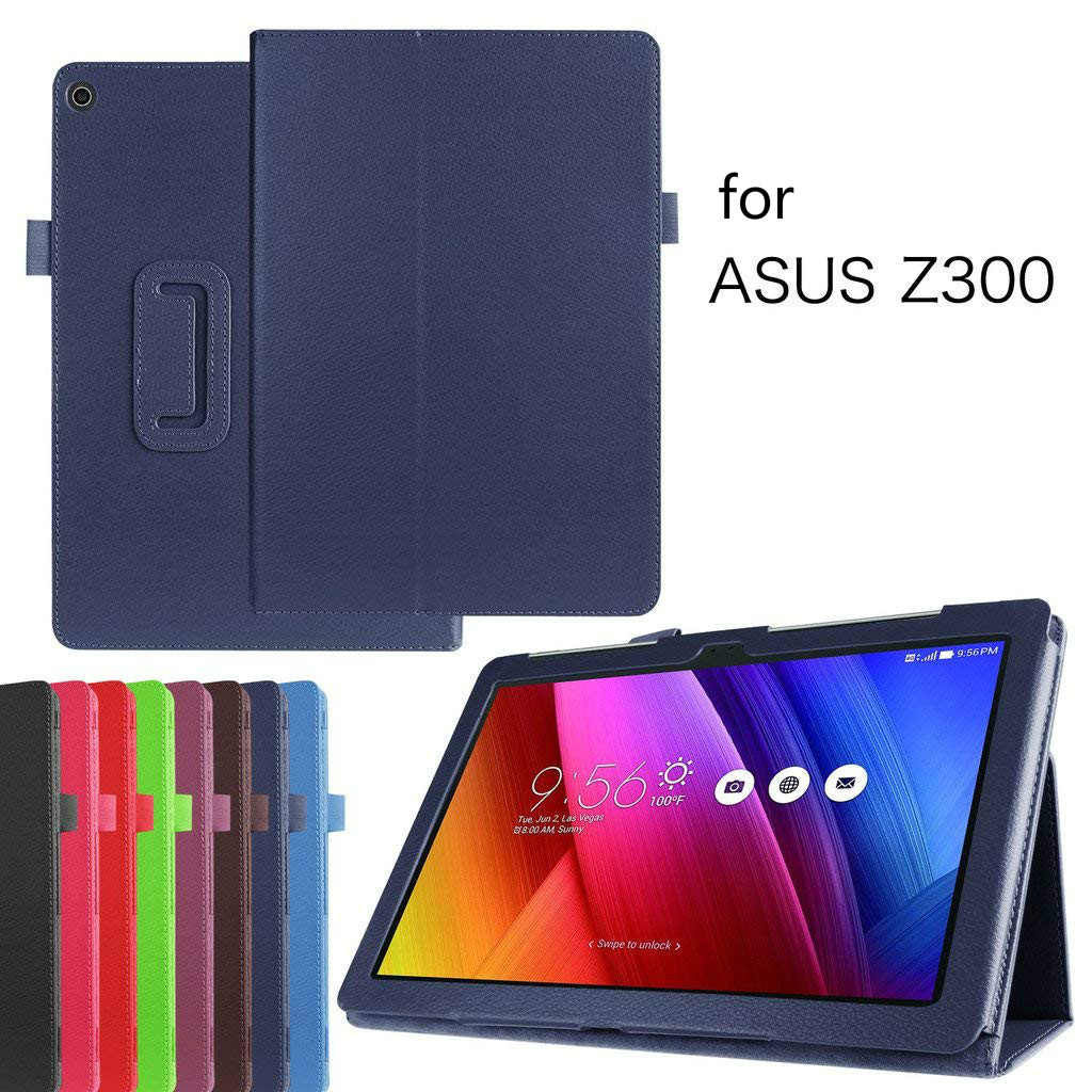 New Arrival Litchi PU Leather Cover Case for Asus Zenpad 10 Z300CL Z300CG Z300C Z300 Z300CNL 10.1 Folded Flip Stand Tablet Cover keyboard withtouch panel for asus zenpad 10 z300c z300cl z300cg tablet pc for asus zenpad 10 z300c z300cl z300cg keyboard